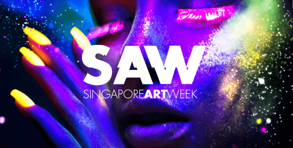 Singapore Art Week 2020: Event Penggemar Seni Visual